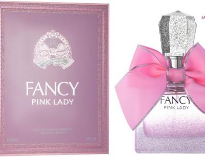 عطر زنانه فنسی پینک لیدی برند ژوهان بی  (   JOHAN.B  - FANCY PINK LADY )