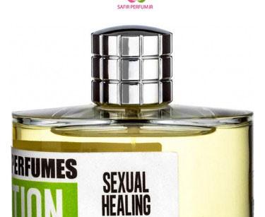 عطر و ادکلن مردانه و زنانه ... هیلینگ برند مارک باکستن  (  MARK BUXTON  -  … HEALING    )