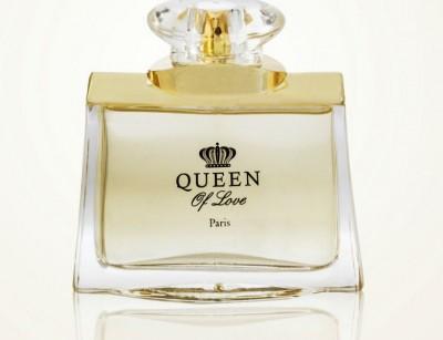 عطر زنانه  کویین اف لاو برند الیسیس فشن   ( Elysees Fashion - Queen of Love  )