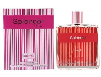 عطر زنانه  اسپلندور پینک ( اسپلندور صورتی )  برند سریس   ( seris  - Splendor Pink  )
