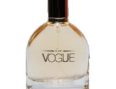 عطر زنانه  این وژ  برند سریس   ( seris  - In Vogue  )