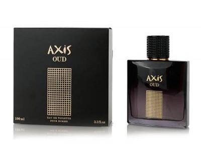 عطر مردانه اود برند آکسیس   ( Axis  - oud )