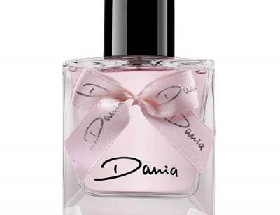 عطر زنانه  دانیا برند لاک   ( lak  -  dania  )