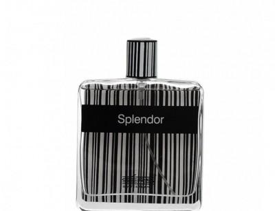 عطر  مردانه  اسپلندور بلک  برند سریس   ( seris  -  Splendor Black  )
