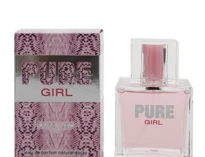 عطر  زنانه پیور گرل برند جی پارلیس  ( Geparlys  -    Pure Girl  )