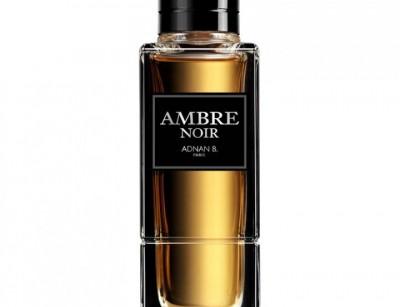 عطر مردانه آمبر نویر برند جی پارلیس  (  Geparlys -  Ambre noir )