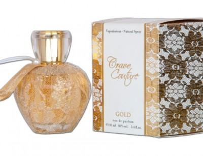 عطر زنانه کریو کوتر طلایی  برند  (  OTHER  -  crave couture gold  )