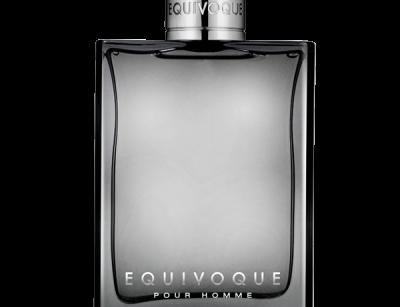 عطر مردانه  ایکوایوک  برند جی پارلیس  (  GEPARLYS  -  Equivoque  )