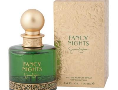 عطر زنانه فنسی نایت برند جسیکا سیمپسون  (  JESSICA SIMPSON  -  FANCY NIGHTS  )