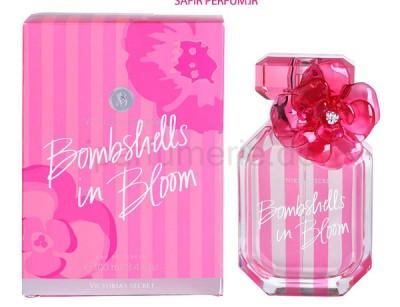 عطر زنانه بامب شلز این بلوم  برند ویکتوریا سکرت ( Victoria's Secret -   Bombshells in Bloom )