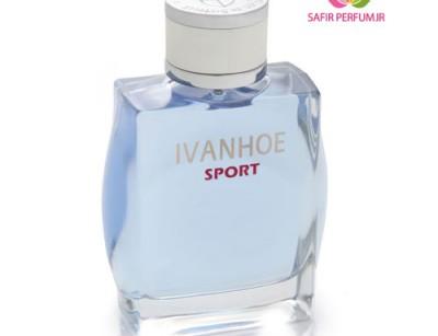 عطر مردانه ایوانهو اسپرت  برند ایو د سیستل  ( yves de sistelle -   Ivanhoe Sport   )