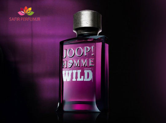 عطر مردانه جوپ – هوم وایلد (JOOP - Homme Wild)