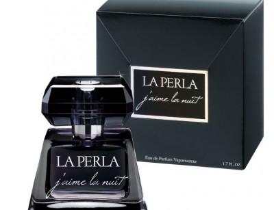 عطر زنانه ژیم لا نویت برند لاپرلا  ( LA PERLA -  J AIME LA NUIT )