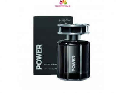 عطر مردانه پاور برند فیفتی سنت  ( FIFTY CENT -  POWER )