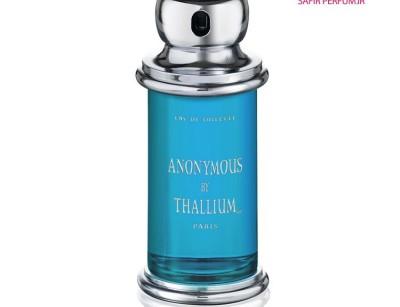 عطر مردانه انونیموس بای تالیوم برند ایو د سیستل ( YVES DE SISTELLE -  ANONYMOUS BY THALLIUM )
