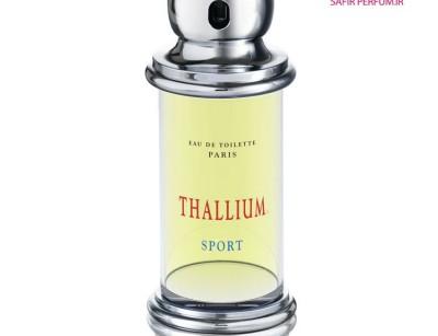 عطر مردانه تالیوم اسپورت برند ایو د سیستل ( YVES DE SISTELLE -  THALLIUM SPORT )