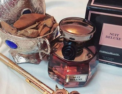 عطر زنانه نوییت دلوکس برند ( OTHER -  NUIT DELUXE )