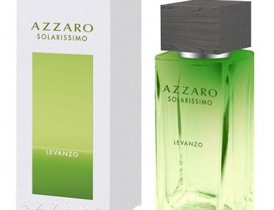 عطر مردانه سولاریسیمو لوانزو  برند آزارو  (  AZZARO -  SOLARISSIMO LEVANZO  )
