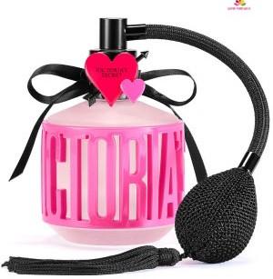 عطر زنانه لاو می مور برند ویکتوریا سکرت  (  Victoria's Secret -  LOVE ME MORE  )
