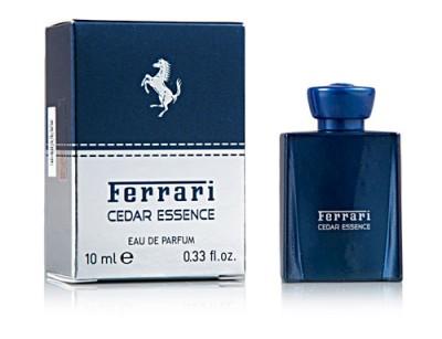 عطر مردانه سدار اسنس  برند فراری  (  FERRARI  -  CEDAR ESSENCE  )