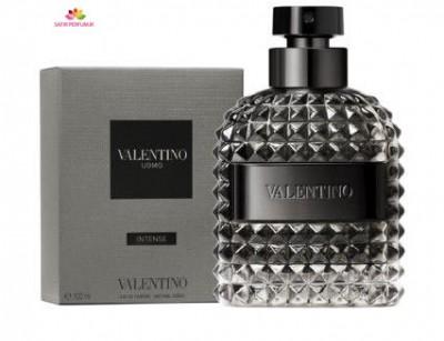 عطر مردانه اومو  اینتنس  برند والنتینو  ( VALENTINO -  UOMO INTENSE   )