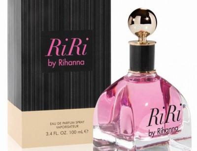 عطر زنانه ری ری برند ریحانا  (  RIHANNA  -  RIRI  )