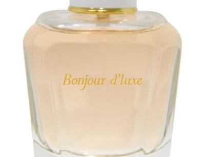 عطر زنانه بونژور دلوکس  برند (  OTHER -  BONJOUR  DLUXE   )