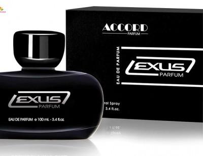 عطر مردانه لکسوس  برند آکورد   (  ACCORD   -  LEXUS POUR HOMME   )