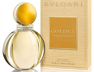 عطر زنانه گلدآ  برند بولگاری   (  BVLGARI  -  GOLDEA  )