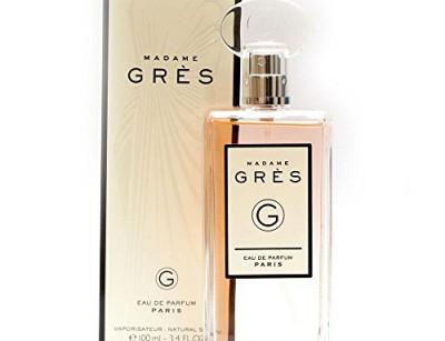 عطر زنانه مادام گرس برند گرس   (  GRES   -  MADAME GRES    )