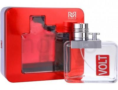 عطر مردانه ولت  برند آر اند آر  (  R&R PERFUMES   -  VOLT   )