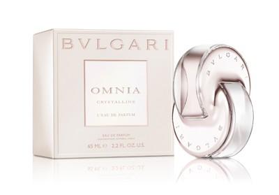 عطر زنانه بولگاری-کریستالین ( Bvlgari- Crystalline)