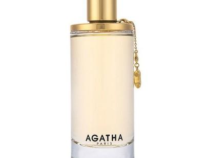 عطر زنانه  لامور پاریس  برند آگاتا   (  AGATHA  -  L AMOUR A PARIS   )