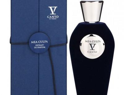 عطر مردانه و زنانه  میا کولپا  برند وی کانتو  ( V CANTO   -  MEA CULPA   )