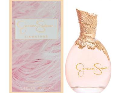 عطر زنانه سیگنیچر برند جسیکا سیمپسون  (  JESSICA SIMPSON  -  SIGNATURE )
