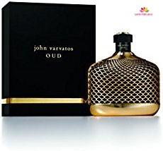 عطر مردانه جان وارواتوس عود  برند جان وارواتوس  ( JOHN VARVATOS -  JOHN VARVATOS OUD    )