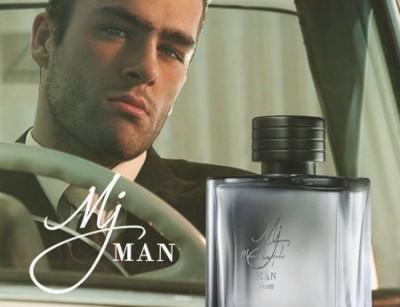 عطر مردانه ام جی  برند مارک جوزف  (   MARC JOSEPH  -  MJ )