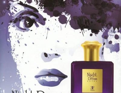 عطر زنانه  نایت دریم اکسترا برند الیسیس فشن  ( ELYSEES FASHION  -  NIGHT DREAM EXTRA   )