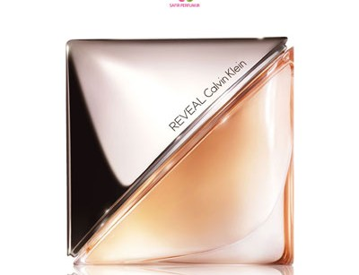 عطر زنانه ریویل برند کالوین کلین  (  CALVIN KLEIN   -  REVEAL    )