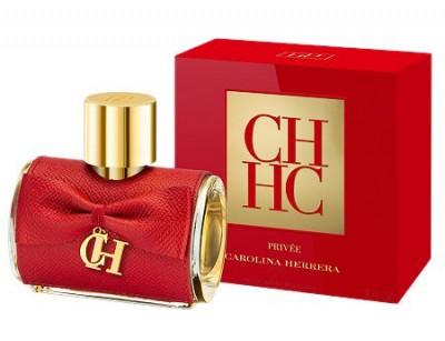 عطر زنانه سی اچ پرایو برند کارولینا هررا  (  CAROLINA HERRERA -  CH PRIVEE  )