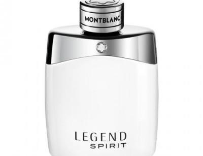 عطر مردانه لجند اسپیریت برند مون بلان  (   MONTBLANC  -  LEGEND SPIRIT  )