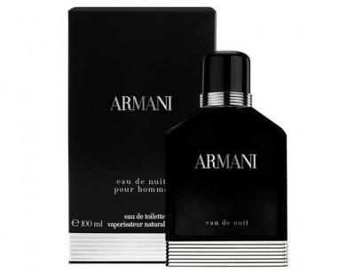 عطر مردانه آرمانی نوییت برند جورجیو آرمانی  (  GIORGIO ARMANI  -  ARMANI EAU DE NUIT    )