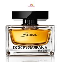 عطر زنانه د وان اسنس برند دی اند جی  (  Dolce & Gabbana   -  THE ONE ESSENCE    )