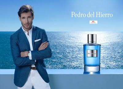 عطر مردانه پدرو دل هیرو فرش برند پدرو دل هیرو  (  PEDRO DEL HIERRO  -  PEDRO DEL HIERRO EAU FRAICHE     )
