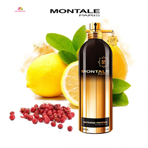 عطر زنانه و مردانه اینتنس پپر برند مونتال  (  MONTALE   -  INTENSE PEPPER     )