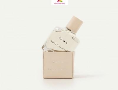 عطر زنانه سوییت وانیلا برند زارا  (   ZARA   -  SWEET VANILLA   )