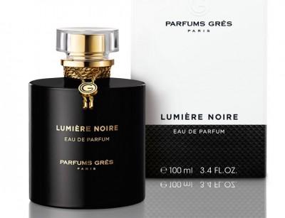 عطر زنانه لومیر نویر برند گرس   (  GRES   -  LUMIERE NOIRE    )