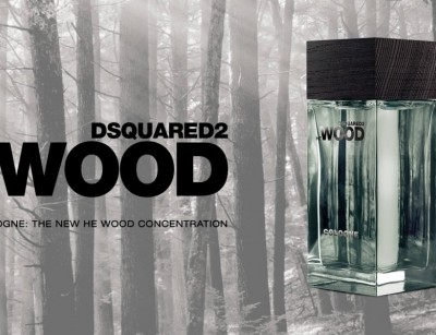 عطر مردانه هی وود کولون برند دیسکوآرد  ( DSQUARED - HE WOOD COLOGNE )