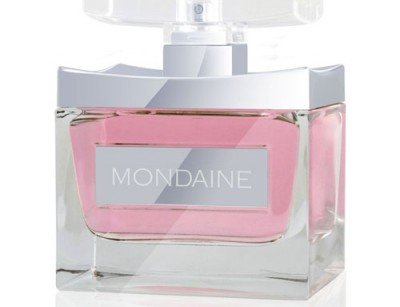 عطر و ادکلن زنانه  ماندین بلومینگ رز برند پاریس بلو  ( PARIS BLEU  -  MONDAINE BLOOMING ROSE     )