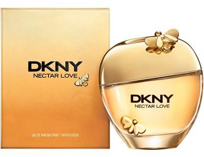 عطر و ادکلن زنانه دی کی ان وای نکتار لاو برند دی کی ان وای  ( DKNY -  DKNY NECTAR LOVE   )
